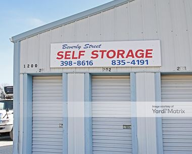 Storage Units for Rent available at 1200 Beverly Street, Shelbyville, IN 46176 Photo Gallery 1