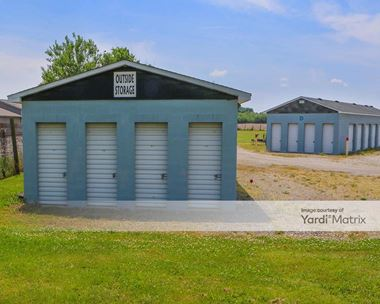 Storage Units for Rent available at 10517 County Road 750 West, Fortville, IN 46040 Photo Gallery 1