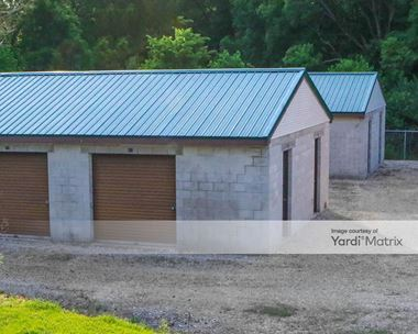 Storage Units for Rent available at 8700 West Smith Street, Yorktown, IN 47396 Photo Gallery 1