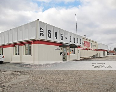 Storage Units for Rent available at 4530 North Keystone Avenue, Indianapolis, IN 46205 Photo Gallery 1