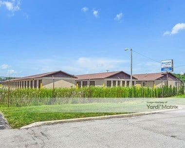 Storage Units for Rent available at 121 Scott Street, Anderson, IN 46012 Photo Gallery 1