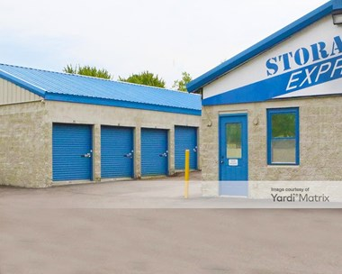 Storage Units for Rent available at 111 Daniels Way, Bloomington, IN 47404 Photo Gallery 1