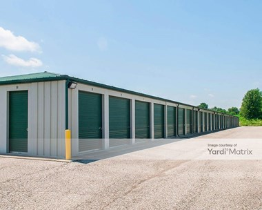 Storage Units for Rent available at 11100 North Union Church Road, Mooresville, IN 46158 Photo Gallery 1