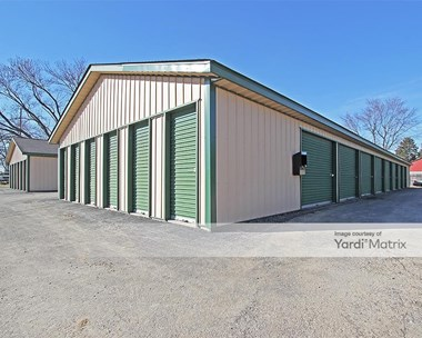 Storage Units for Rent available at 1137 Graham Road, Franklin, IN 46131 Photo Gallery 1