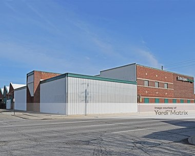 Storage Units for Rent available at 501 Fulton Street, Indianapolis, IN 46202 Photo Gallery 1