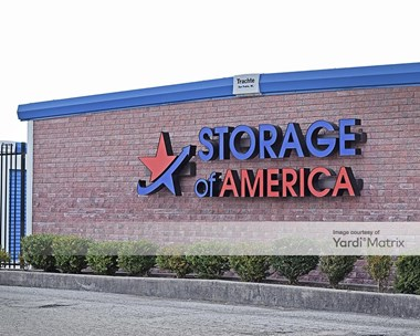 Storage Units for Rent available at 7339 East Washington Street, Indianapolis, IN 46219 Photo Gallery 1