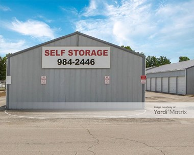 Storage Units for Rent available at 99 West Buckeye Street, Cicero, IN 46034 Photo Gallery 1
