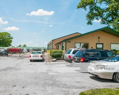 Storage Units for Rent available at 4698 North County Road 900 East, Brownsburg, IN 46112 Photo Gallery 1