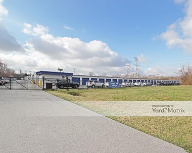 Storage Units for Rent available at 7937 West 10Th Street, Indianapolis, IN 46214 Photo Gallery 1