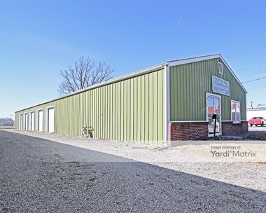 Storage Units for Rent available at 745 West Adams Street, Franklin, IN 46131 Photo Gallery 1