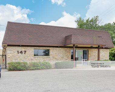 Storage Units for Rent available at 147 West Carmel Drive, Carmel, IN 46032 Photo Gallery 1