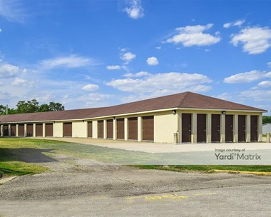 Storage Units for Rent available at 67 East 2Nd Street, West Alexandria, OH 45381 Photo Gallery 1