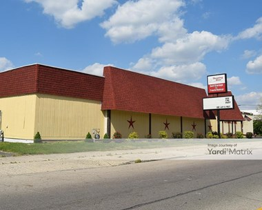 Storage Units for Rent available at 1710 West Main Street, Springfield, OH 45506 Photo Gallery 1