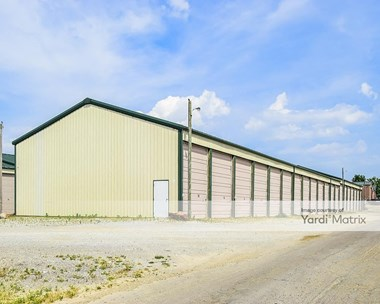 Storage Units for Rent available at 1441 Upper-Bellbrook Road, Xenia, OH 45385 Photo Gallery 1