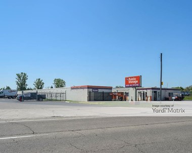 Storage Units for Rent available at 3560 Needmore Road, Dayton, OH 45414 Photo Gallery 1