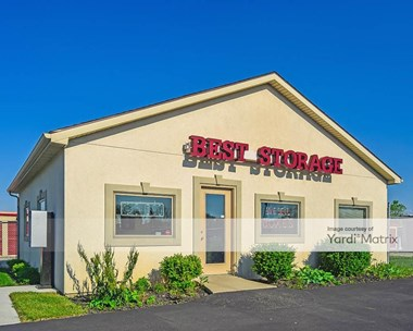 Storage Units for Rent available at 9161 State Route 201, Tipp City, OH 45371 Photo Gallery 1