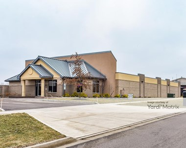 Storage Units for Rent available at 2160 Commerce Center Blvd, Fairborn, OH 45324 Photo Gallery 1