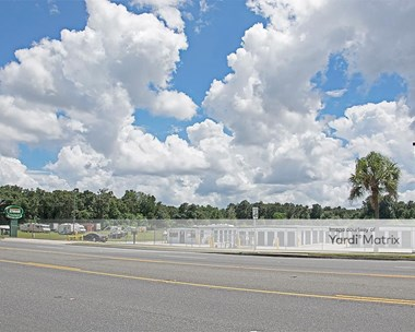 Storage Units for Rent available at 3350 West Highway 326, Ocala, FL 34475 Photo Gallery 1