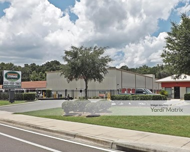 Storage Units for Rent available at 2520 NE Jacksonville Road, Ocala, FL 34470 Photo Gallery 1