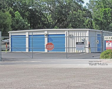 Storage Units for Rent available at 12722 NW 77Th Terrace, Alachua, FL 32615 Photo Gallery 1