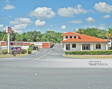 Storage Units for Rent available at 15760 South US Highway 441, Summerfield, FL 34491 Photo Gallery 1