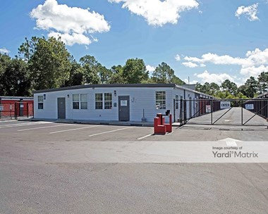 Storage Units for Rent available at 100 North Highway 17, Palatka, FL 32177 Photo Gallery 1
