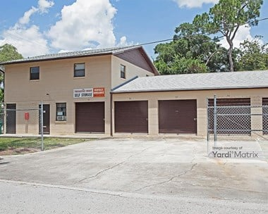 Storage Units for Rent available at 1530 Pine Avenue, Daytona Beach, FL 32117 Photo Gallery 1