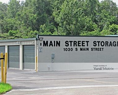 Storage Units for Rent available at 1030 South Main Street, High Springs, FL 32643 Photo Gallery 1