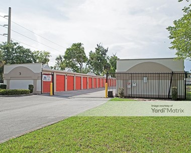 Storage Units for Rent available at 1325 South Nova Road, Daytona Beach, FL 32114 Photo Gallery 1