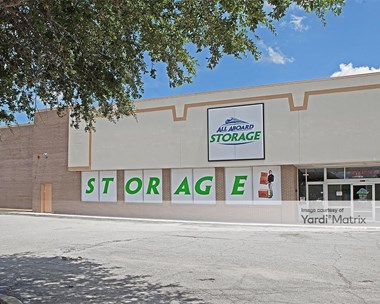 Storage Units for Rent available at 1025 Mason Avenue, Daytona Beach, FL 32117 Photo Gallery 1