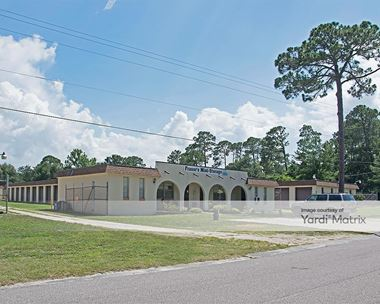 Storage Units for Rent available at 2100 A Avenue, Flagler Beach, FL 32136 Photo Gallery 1