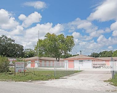 Storage Units for Rent available at 2424 Hibiscus Drive, Edgewater, FL 32141 Photo Gallery 1