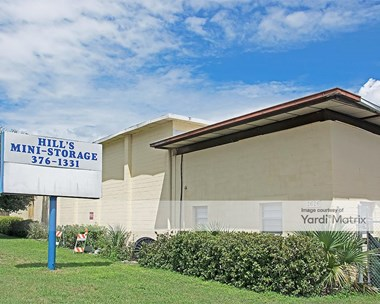 Storage Units for Rent available at 2626 NE 39Th Avenue, Gainesville, FL 32609 Photo Gallery 1