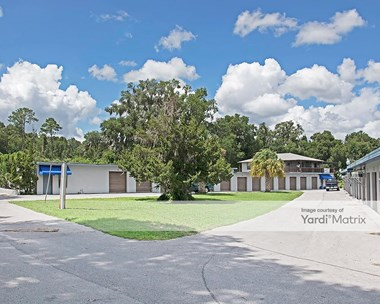 Storage Units for Rent available at 4849 SE 110th Street, Belleview, FL 34420 Photo Gallery 1