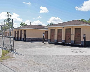 Storage Units for Rent available at 4201 Saint Johns Avenue, Palatka, FL 32177 Photo Gallery 1