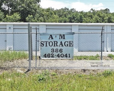 Storage Units for Rent available at 6039 NW 120th Lane, Gainesville, FL 32653 Photo Gallery 1
