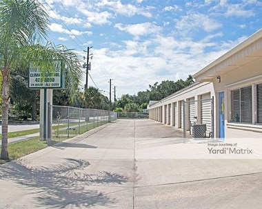 Storage Units for Rent available at 720 Magnolia Street, New Smyrna Beach, FL 32168 Photo Gallery 1