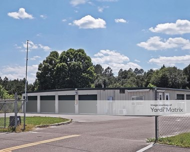 Storage Units for Rent available at 17842 NE US Highway 301, Waldo, FL 32694 Photo Gallery 1