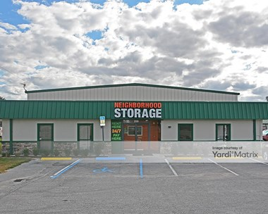 Storage Units for Rent available at 188 SE Highway 484, Ocala, FL 34480 Photo Gallery 1