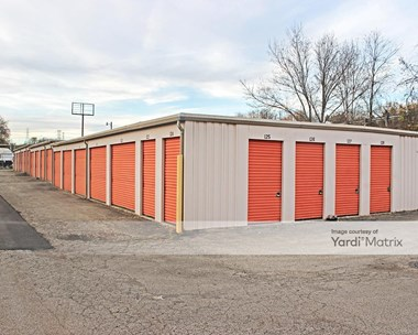 Storage Units for Rent available at 2007 Foxwood Drive, Elizabeth, PA 15037 Photo Gallery 1