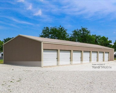 Storage Units for Rent available at 333 Indianapolis Avenue, Lebanon, IN 46052 Photo Gallery 1