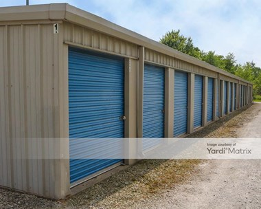 Storage Units for Rent available at 8627 South State Road 9, Pendleton, IN 46064 Photo Gallery 1