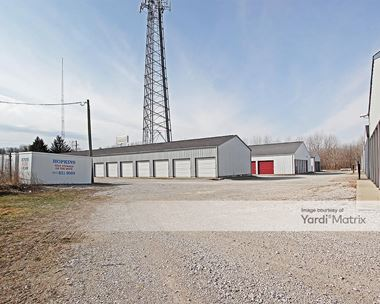 Storage Units for Rent available at 410 North Monroe, Mooresville, IN 46158 Photo Gallery 1