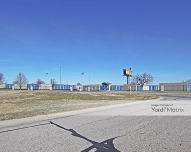 Storage Units for Rent available at 2158 Holiday Lane, Franklin, IN 46131 Photo Gallery 1
