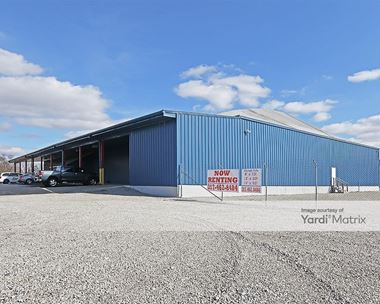 Storage Units for Rent available at 2033 West US Highway 40, Greenfield, IN 46140 Photo Gallery 1