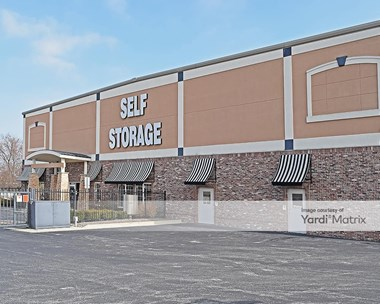 Storage Units for Rent available at 2455 Fairview Place, Greenwood, IN 46142 Photo Gallery 1