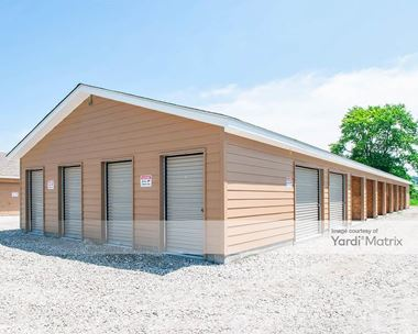 Storage Units for Rent available at 23 North 2nd Street, Martinsville, IN 46151 Photo Gallery 1