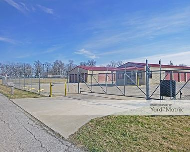 Storage Units for Rent available at 1500 East Canary Lane, Muncie, IN 47303 Photo Gallery 1