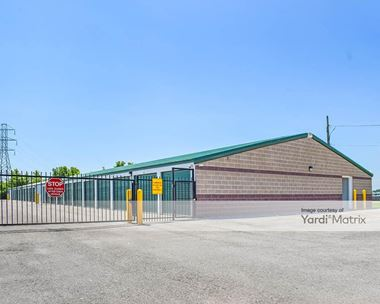 Storage Units for Rent available at 6691 West Kilgore Avenue, Yorktown, IN 47396 Photo Gallery 1