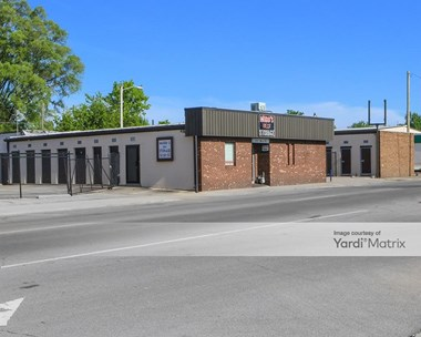 Storage Units for Rent available at 1434 Main Street, Anderson, IN 46016 Photo Gallery 1